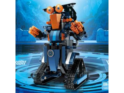 Конструктор робот на радиоуправлении