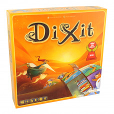 Dixit (Диксит)