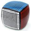 Кубик Рубика 8х8, 9х9, 10х10, 11х11, 13х13