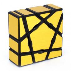 MoYu YJ Floppy Ghost Cube Золото
