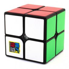 Кубик Рубика 2x2 MoYu MF2S Черный