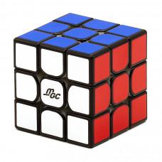 Кубик Рубика 3х3 YJ MoYu MGC V2 Magnetic Черный