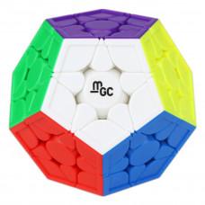 Мегаминкс Moyu MGC Магнитный
