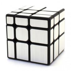 Зеркальный кубик 3х3 MoYu Mirror S Серебро