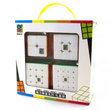 Подарочный набор кубиков MoYu Gift Pack