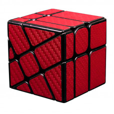 MoYu Carbon Fibre WindMill Cube