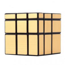 Зеркальный кубик 3х3 MoYu YJ Mirror Золото