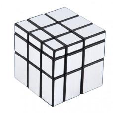 Зеркальный кубик 3х3 MoYu YJ Mirror Серебро
