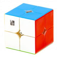 Кубик Рубика 2х2 Moyu YJ Yupo Magnetic