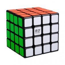 Кубик Рубика 4х4 QiYi QiYuan Черный