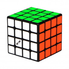 Кубик Рубика 4х4 QiYi Thunderclap Черный