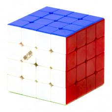 Кубик Рубика 4х4 Qiyi MoFangGe WuQue Mini Magnetic
