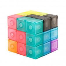 """Магнитная головоломка """"Кубики сома"""""""