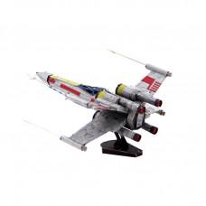 3D пазл Однопилотный звездолет X-Wing