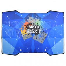 Мат для таймера MoYu Cube Mini Mat